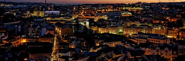 Kasinotapahtumat Lisbon - Kasinotapahtumat