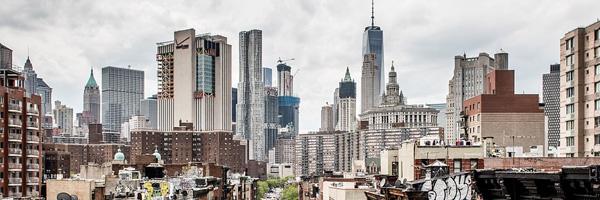 Kasinotapahtumat New York - Kasinotapahtumat